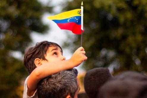 Au Vénézuela, une situation préoccupante