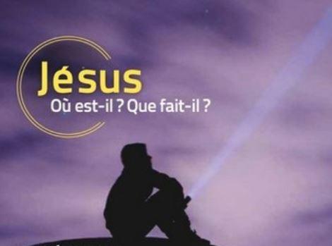 Où chercher Jésus ?