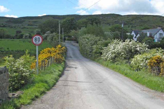 Irlande: un Brexit dur pourrait raviver les tensions