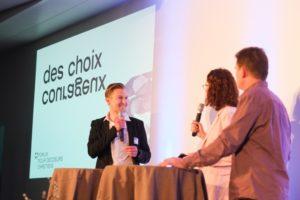 Les décideurs chrétiens suisses réfléchissent aux « choix courageux »