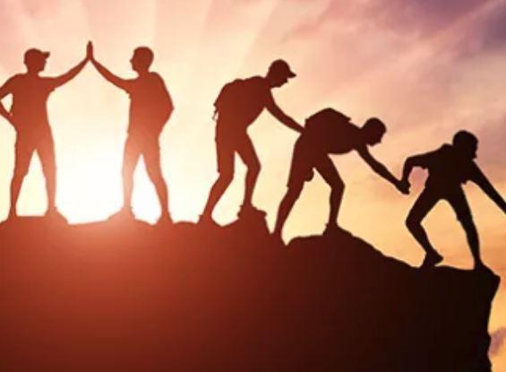 « L′Église, c′est comme une équipe de secours »