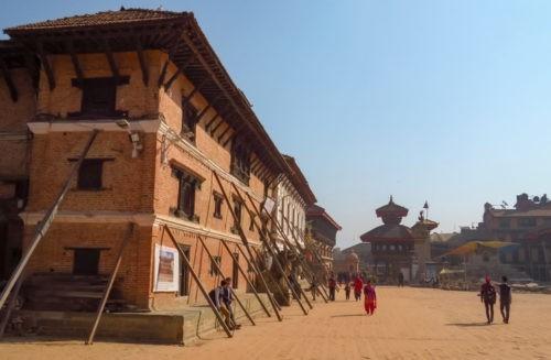 Népal, 4 ans après le séisme