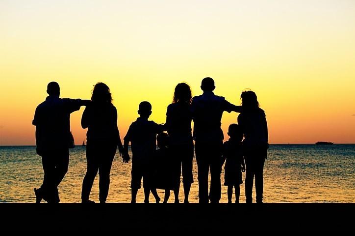 La famille, une prison ou une chance ?