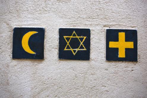La laïcité, une passion française ?