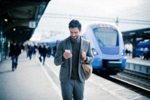 Le projet de loi d'orientation des mobilités