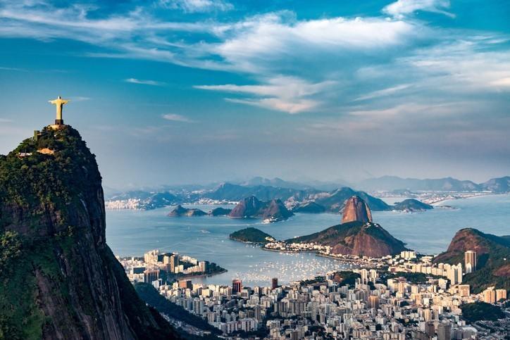 10 avril 1557. Les protestants sur le sol brésilien