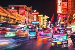 Crise politique en Thaïlande : l'aspiration démocratique