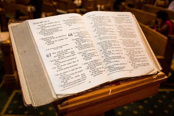 Comment s'habiller pour prêcher ?