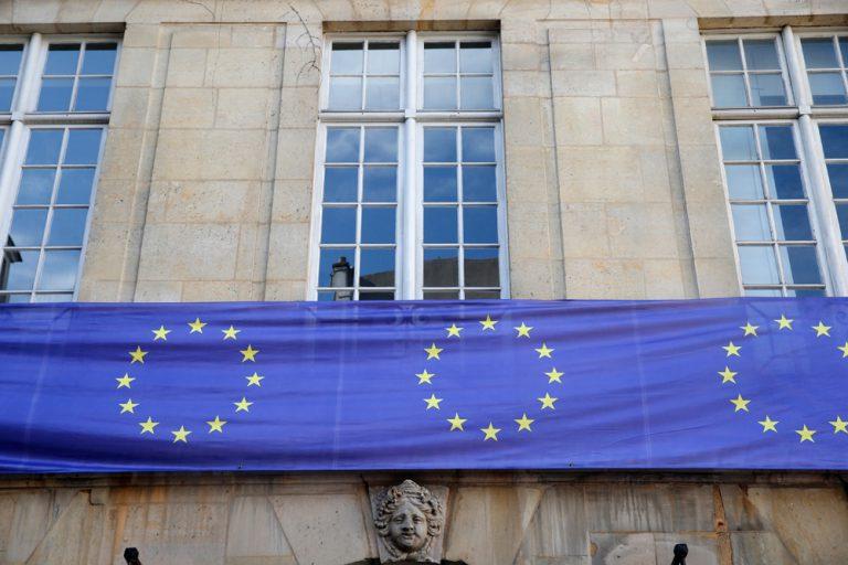 """""""L'Europe a une âme"""""""