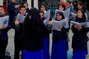 Luz del Mundo, une église mexicaine en francophonie