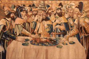 Pâques chez les protestants