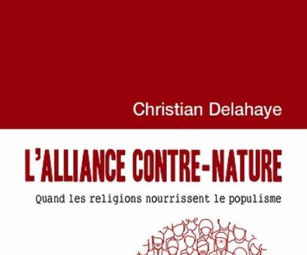 De Pilate à Poutine... L'alliance contre nature