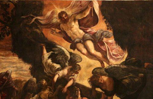 Pâques : la mort et la résurrection de Jésus en dix questions