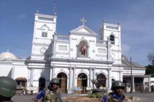 Sri Lanka : le Conseil œcuménique des Églises réagit aux attentats