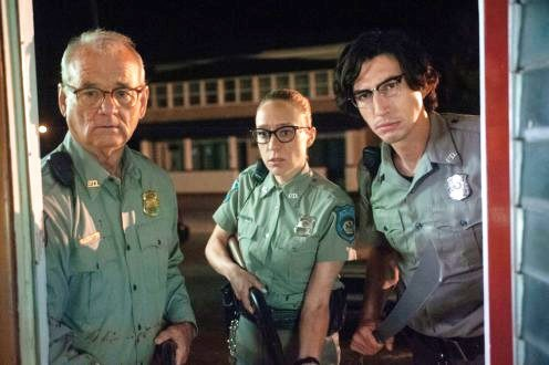 #Cannes2019 – The dead don't die