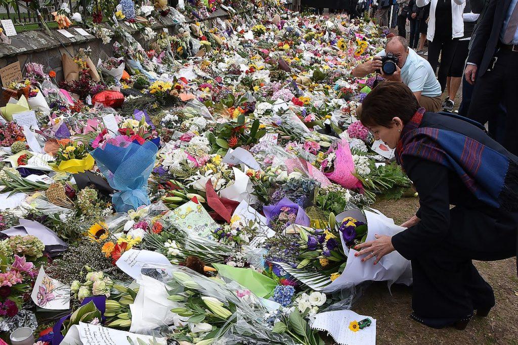 Christchurch : le terrorisme d'extrême droite, un autre djihadisme ? (2/2)