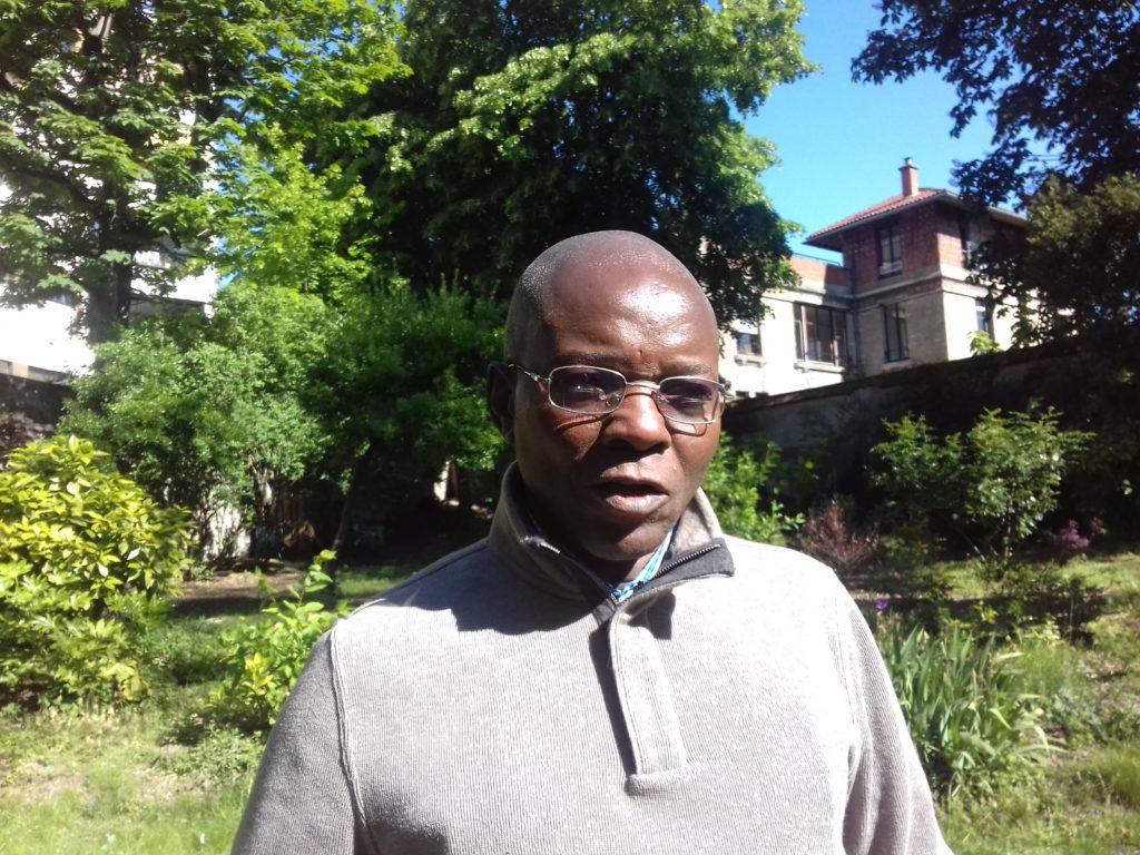 Congo : étudier pour changer la société