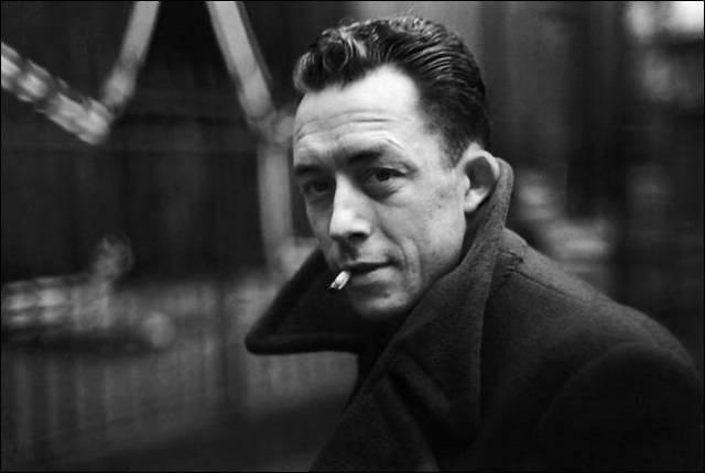 L'athéisme d'Albert Camus