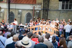 Églises et Union européenne : un dialogue institutionnel mais pas seulement
