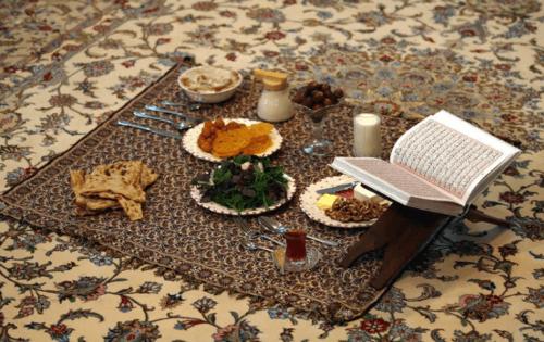 Que penser du ramadan ?