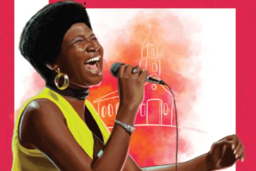 Sister soul, Aretha Fraklin, sa voix, sa foi, ses combats