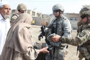 Afghanistan des villes et des champs