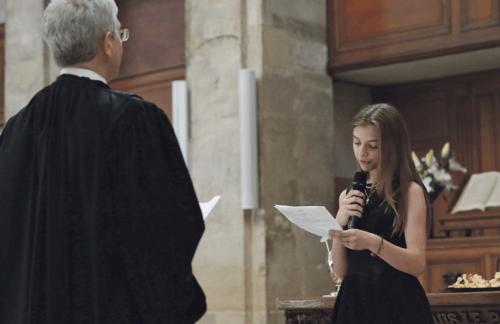 Protestantisme : faire sa confirmation et confirmer sa foi