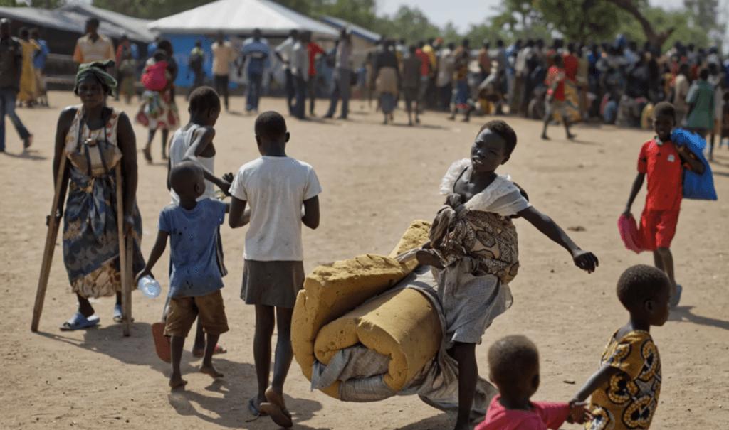 En Ouganda, une application remplace les Bibles en papier