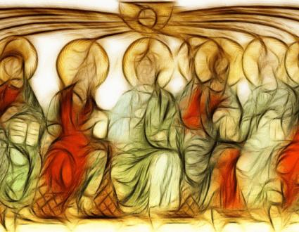 L'Ascension et la Pentecôte des ponts entre présence et absence