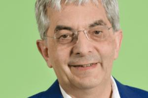 """Marc Pernot : """"Genève est la Mecque protestante"""""""