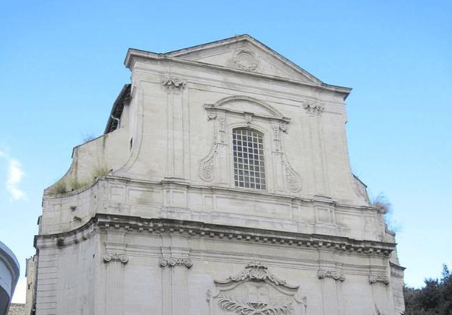 De la prison aux lieux de culte