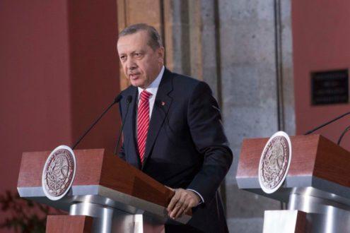 Pourquoi l'Union européenne continue-t-elle à verser de l'argent à la Turquie ?