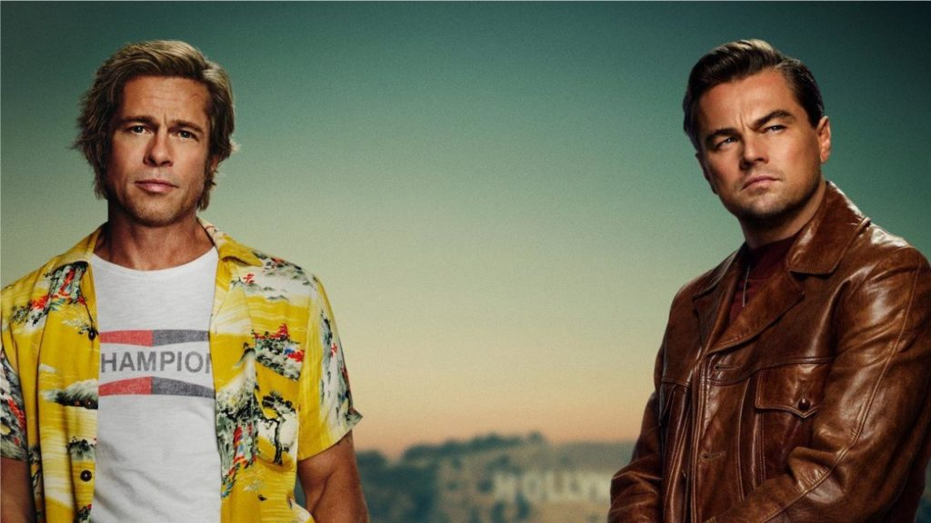 #Cannes2019 – Once upon a time in Hollywood