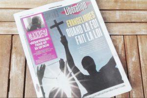 Le CNEF réagit au traitement médiatique des évangéliques
