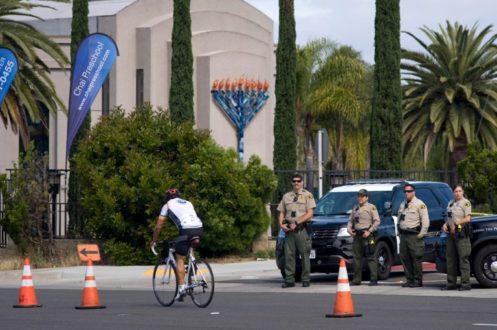 Fusillade dans une synagogue à San Diego : la haine est de retour