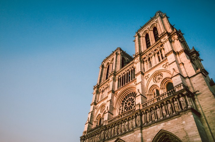 Notre-Dame de Paris : l'appel d'un pasteur pour un christianisme renouvelé