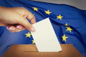 Trois bonnes raisons pour aller voter aux élections européennes