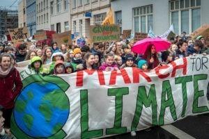 Écologie : un appel interreligieux pour soutenir la mobilisation des jeunes