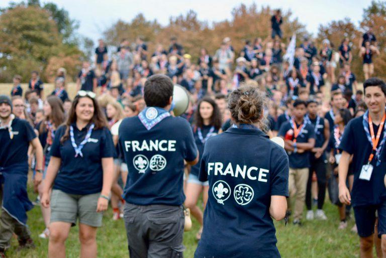 Scouts catholiques et protestants : les différences