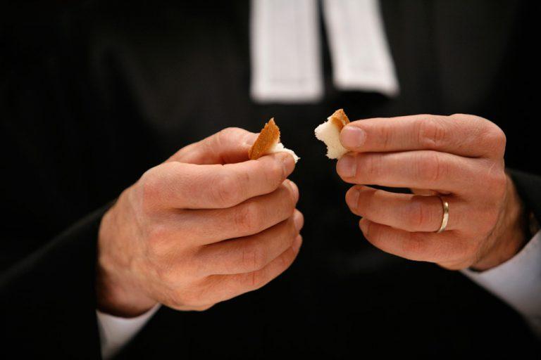 Quels sont les sacrements chez les protestants ?