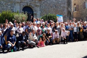 Retour sur le synode de l'Unepref