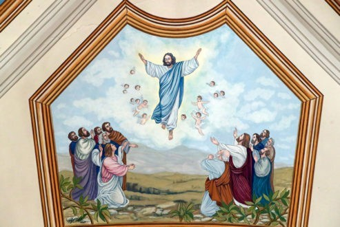 Ascension : que signifie cette fête ?