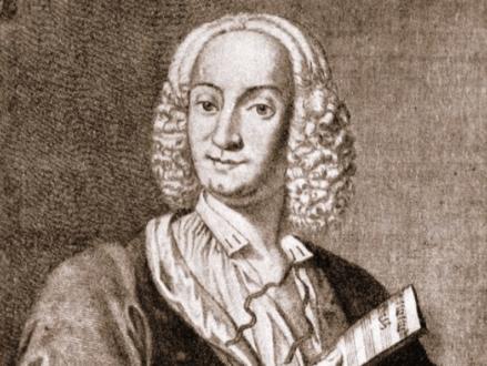 Venise au temps de Vivaldi