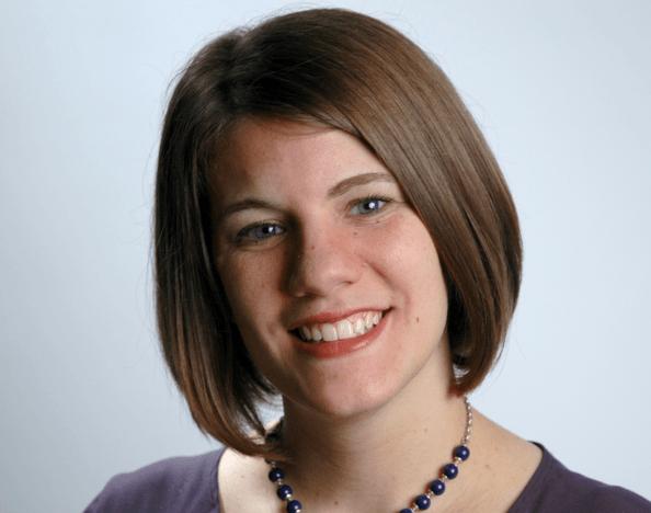 Rachel Held Evans, une femme de valeur