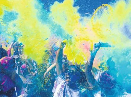 « La fête, un univers de transgression autorisée »
