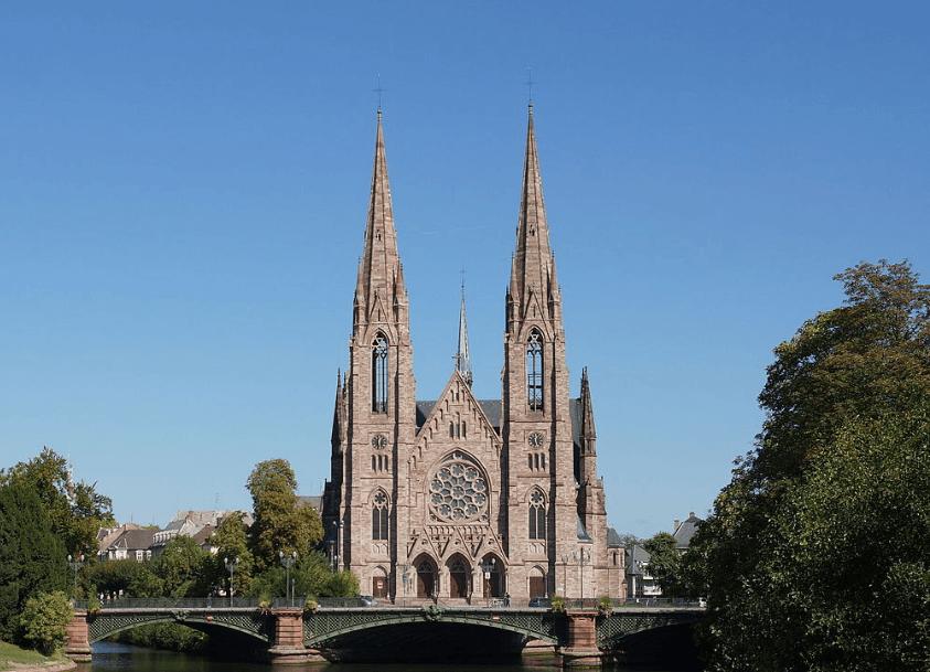 Les protestants ont-ils des églises ou des temples ?