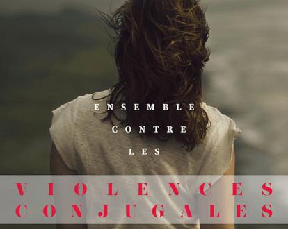 Ensemble contre les violences conjugales