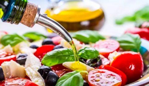 Le régime méditerranéen : savoureux, sain et bon marché