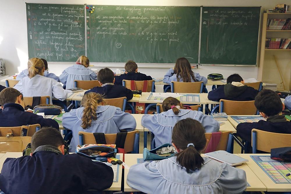L'Éducation nationale mobilisée contre la pédophilie