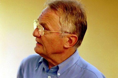 Frédéric Trautmann, la mission chevillée au cœur
